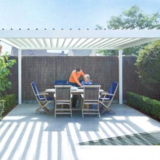 mehr Gartenzeit mit unseren Alu-Projekten