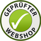 trusted Webshop with configurator