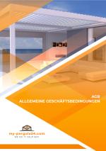 AGB von my-pergola24.com