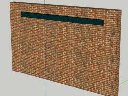 Lamellendak Constructie Wandbevestiging-Beeld6